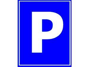 parkolohely