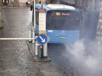 A busz, mely vegyes tüzelésû