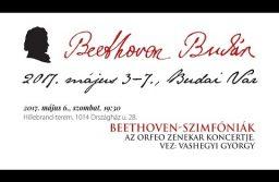 Beethoven Budán 2017 Fesztivál