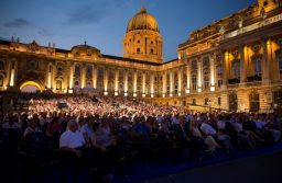 A Budavári Palotakoncert idén sem aprózza el magát