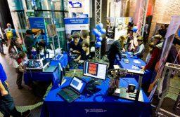 Tudományt és innovációt népszerűsítő interaktív kiállítás nyílt a Várkert Bazárban