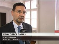 A budavári polgármester tagadja a lakásbérleti korrupciót