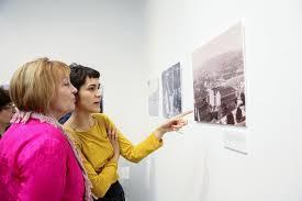 Krisztinaváros történelmét mutatja be a TÉR-KÉP Galéria legújabb kiállítása.
