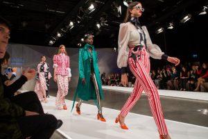 Márciusban ismét Budapest Central European Fashion Week a Várkert Bazárban