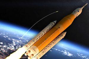 Sikeres a NASA tesztje